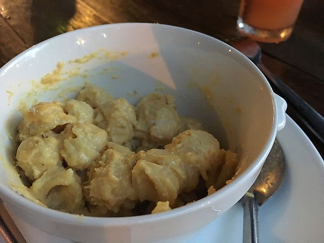 "Photo of Bear Garden  by <a href=""/members/profile/BaoBaoChen"">BaoBaoChen</a> <br/>best vegan vegan Macaroni ever!!!! <br/> July 14, 2017  - <a href='/contact/abuse/image/89182/280053'>Report</a>"