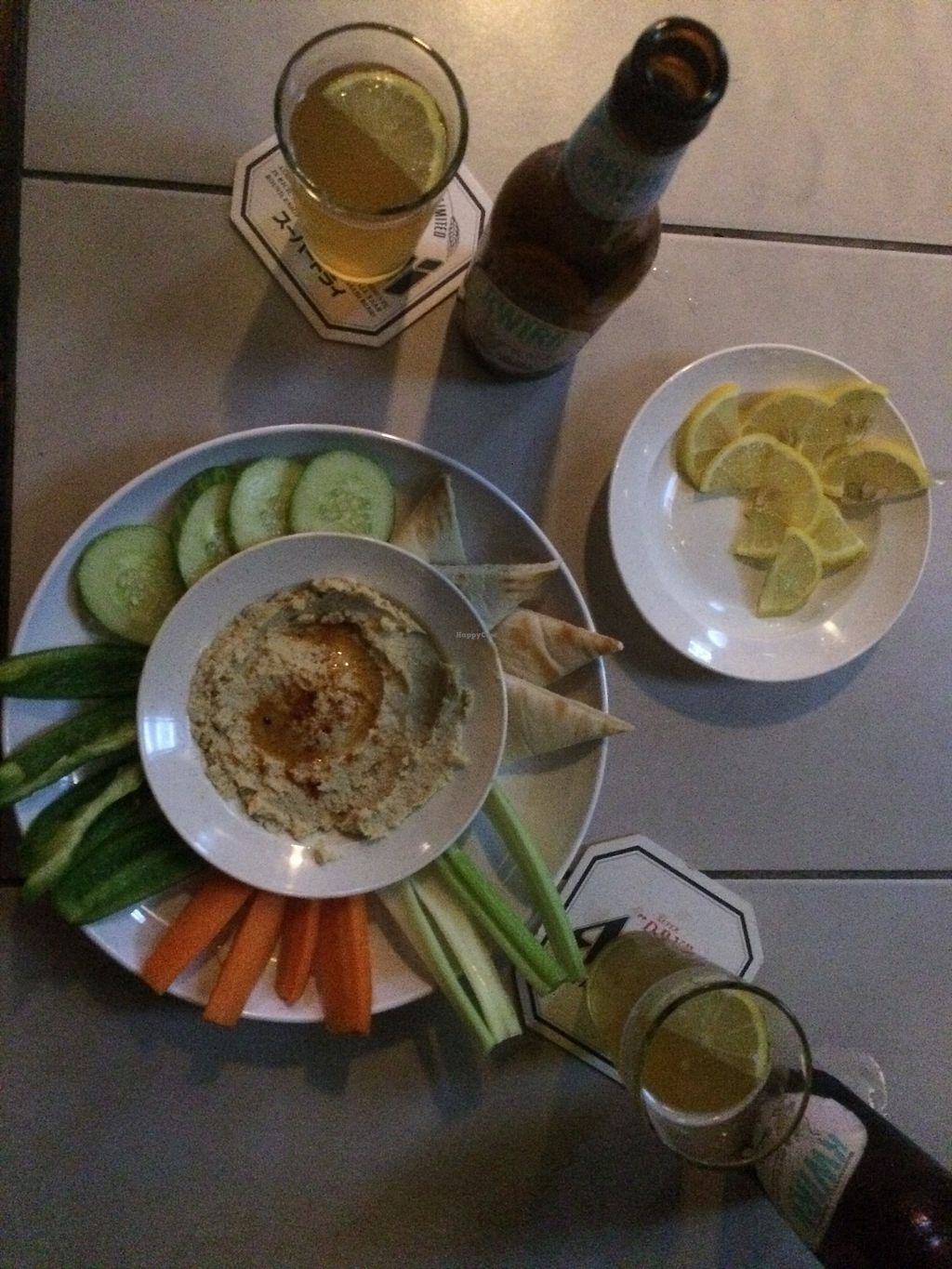 "Photo of Bear Garden  by <a href=""/members/profile/jordanelliott"">jordanelliott</a> <br/>Hummus, veg and pita <br/> August 27, 2017  - <a href='/contact/abuse/image/89182/297792'>Report</a>"