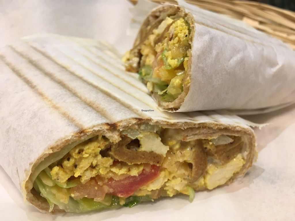 "Photo of Gusta  by <a href=""/members/profile/Mishallison"">Mishallison</a> <br/>Breakfast burrito -- yum! <br/> May 1, 2017  - <a href='/contact/abuse/image/89218/254583'>Report</a>"