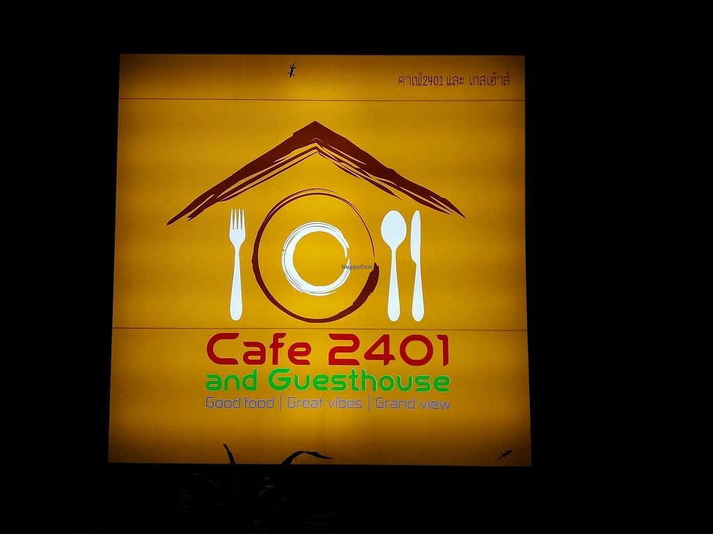 "Photo of Cafe 2401  by <a href=""/members/profile/KarinS"">KarinS</a> <br/>The place <br/> December 17, 2017  - <a href='/contact/abuse/image/89235/336506'>Report</a>"