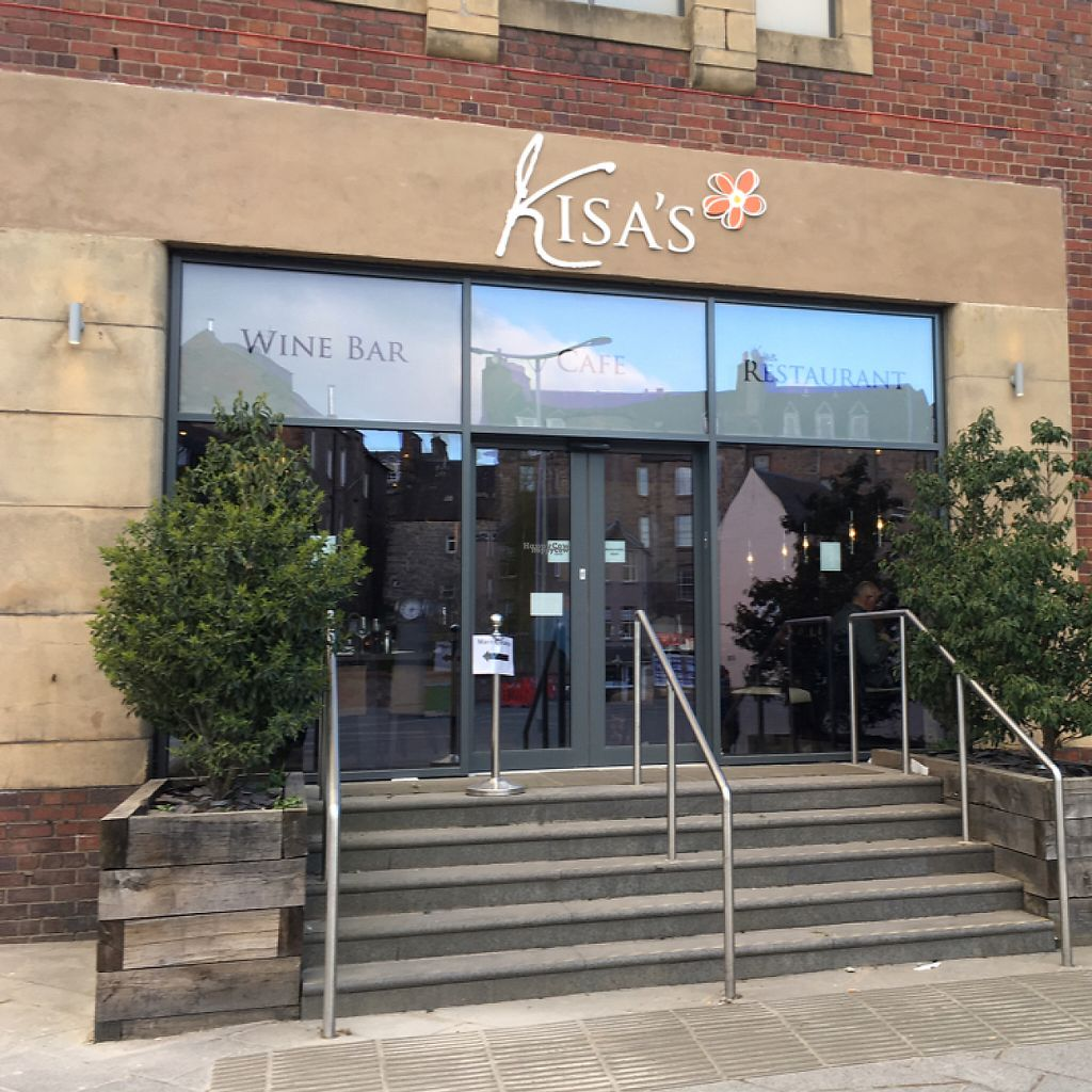 """Photo of Kisa's  by <a href=""""/members/profile/radiocaz"""">radiocaz</a> <br/>The side entrance looks better but you're not actually going in or out that way ;) <br/> April 13, 2017  - <a href='/contact/abuse/image/89252/247473'>Report</a>"""