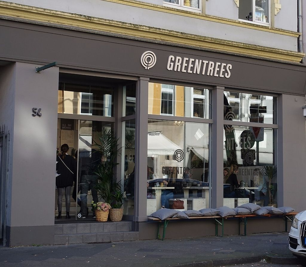 """Photo of Greentrees the Juicery - Lorettostrasse  by <a href=""""/members/profile/DusselDaene"""">DusselDaene</a> <br/>Greentrees <br/> April 2, 2017  - <a href='/contact/abuse/image/89262/243945'>Report</a>"""