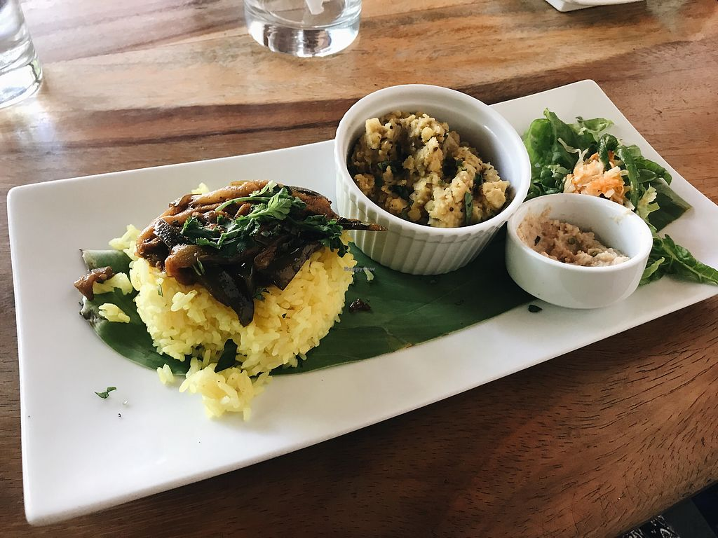 """Photo of Imbir  by <a href=""""/members/profile/srblck"""">srblck</a> <br/>Vegan lentil curry <br/> March 4, 2018  - <a href='/contact/abuse/image/89270/366791'>Report</a>"""