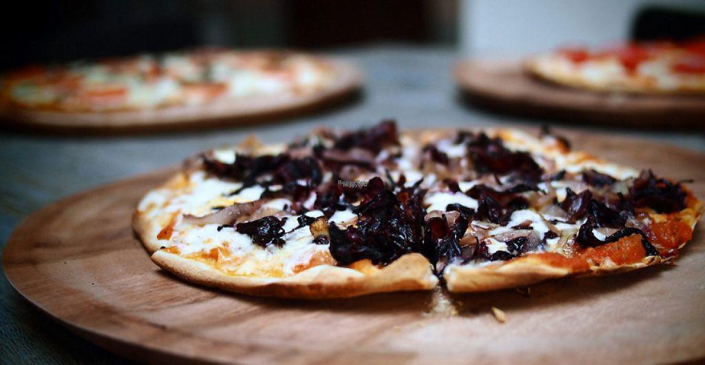 """Photo of La Matatena Pizzeria  by <a href=""""/members/profile/Ash-lea"""">Ash-lea</a> <br/>pizza <br/> March 26, 2017  - <a href='/contact/abuse/image/89278/240954'>Report</a>"""