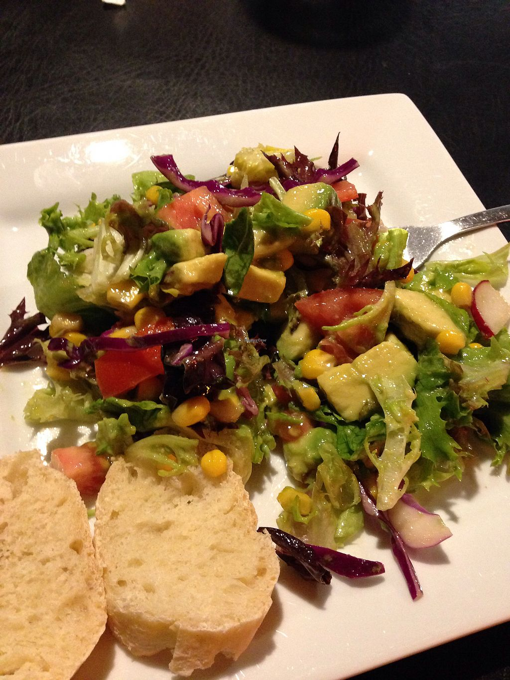"Photo of Stagecoach Place Cafe  by <a href=""/members/profile/Oscargogh"">Oscargogh</a> <br/>avocado salad <br/> July 4, 2017  - <a href='/contact/abuse/image/89307/276514'>Report</a>"