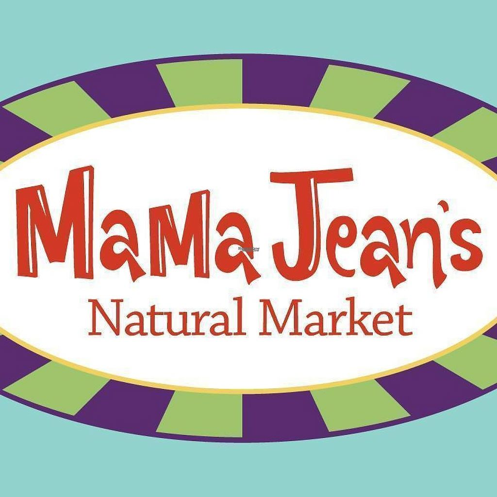 """Photo of MaMa Jean's Natural Market  by <a href=""""/members/profile/community5"""">community5</a> <br/>MaMa Jean's  <br/> March 27, 2017  - <a href='/contact/abuse/image/89312/241688'>Report</a>"""