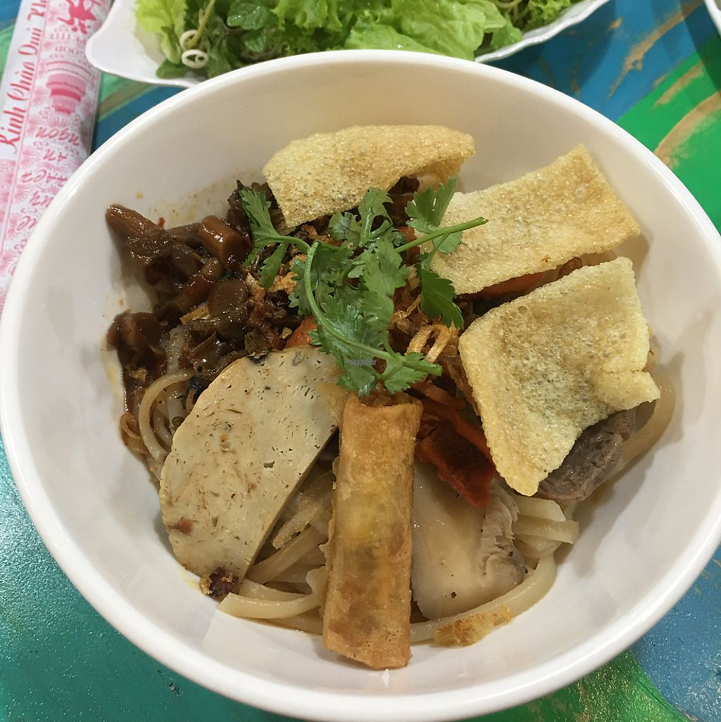 """Photo of Ans Vegetarian Cuisine   by <a href=""""/members/profile/joonas"""">joonas</a> <br/>cao lầu <br/> April 25, 2017  - <a href='/contact/abuse/image/89317/252256'>Report</a>"""