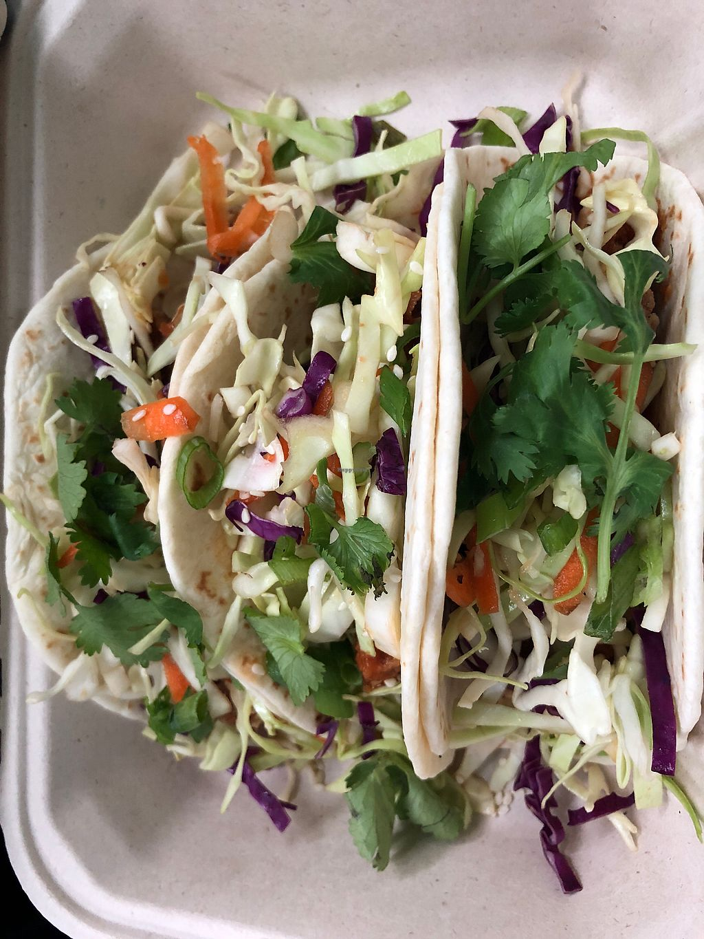 """Photo of The Great Y'all - Food Truck  by <a href=""""/members/profile/GyaniCabreraM"""">GyaniCabreraM</a> <br/>Tacos <br/> April 8, 2018  - <a href='/contact/abuse/image/89363/382596'>Report</a>"""