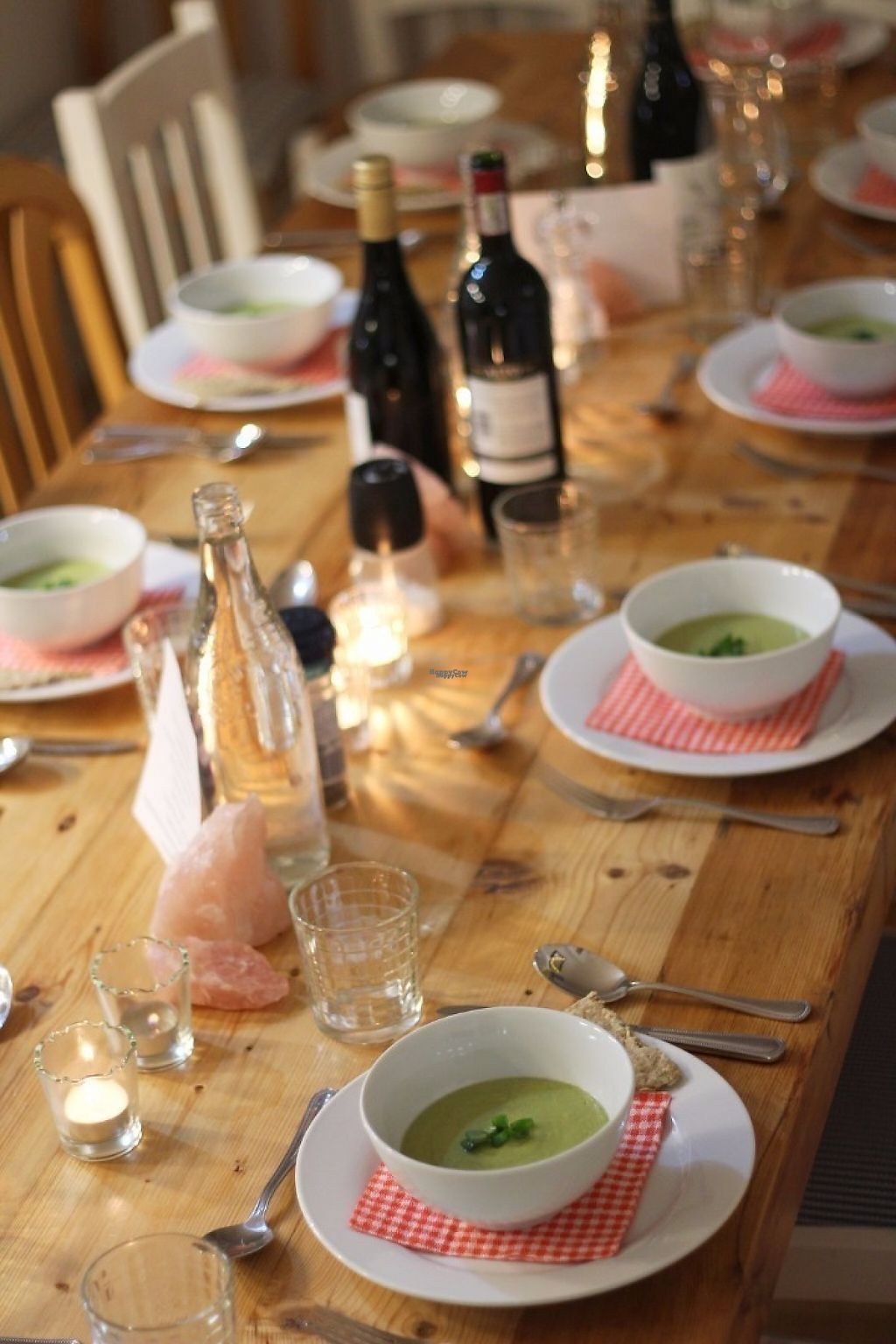 "Photo of Green & Vegan  by <a href=""/members/profile/KarenLouiseFletcher"">KarenLouiseFletcher</a> <br/>Minted Pea Soup <br/> April 3, 2017  - <a href='/contact/abuse/image/89365/244299'>Report</a>"