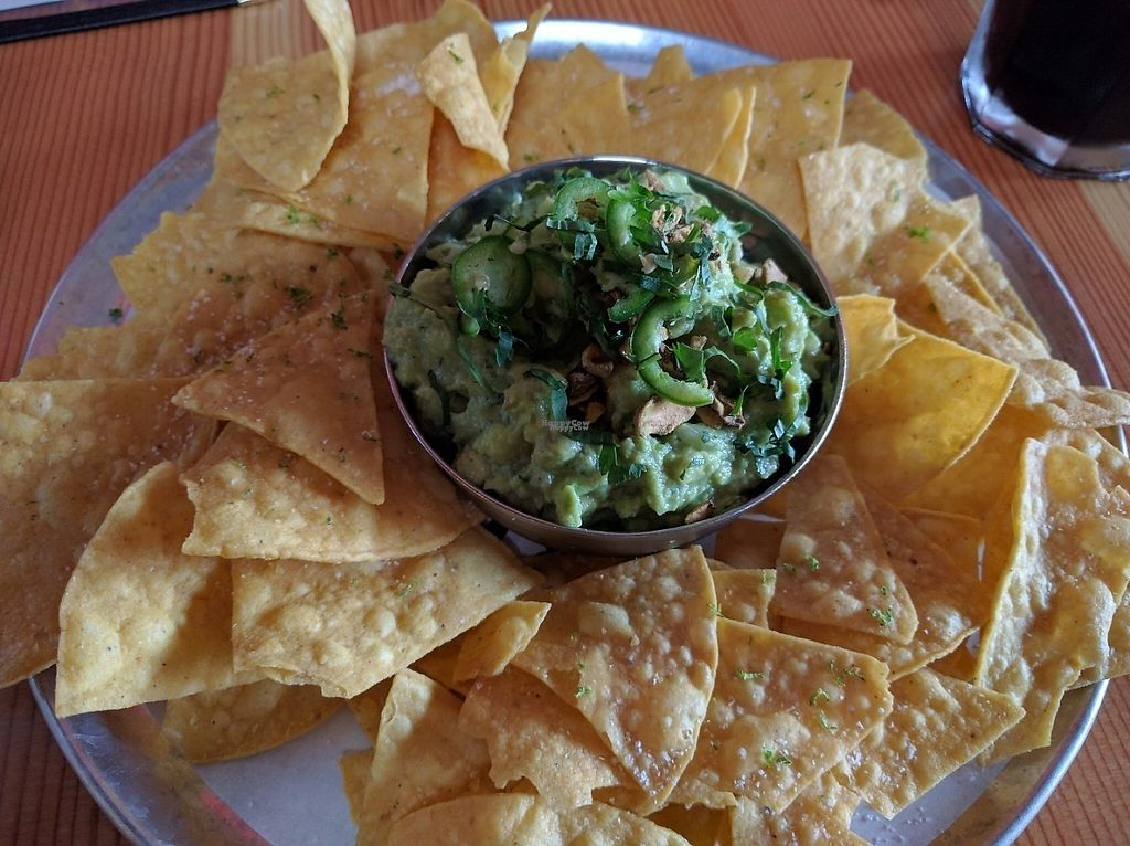 "Photo of Trejo's Cantina  by <a href=""/members/profile/Sonja%20and%20Dirk"">Sonja and Dirk</a> <br/>chips and guac <br/> March 28, 2017  - <a href='/contact/abuse/image/89372/241959'>Report</a>"