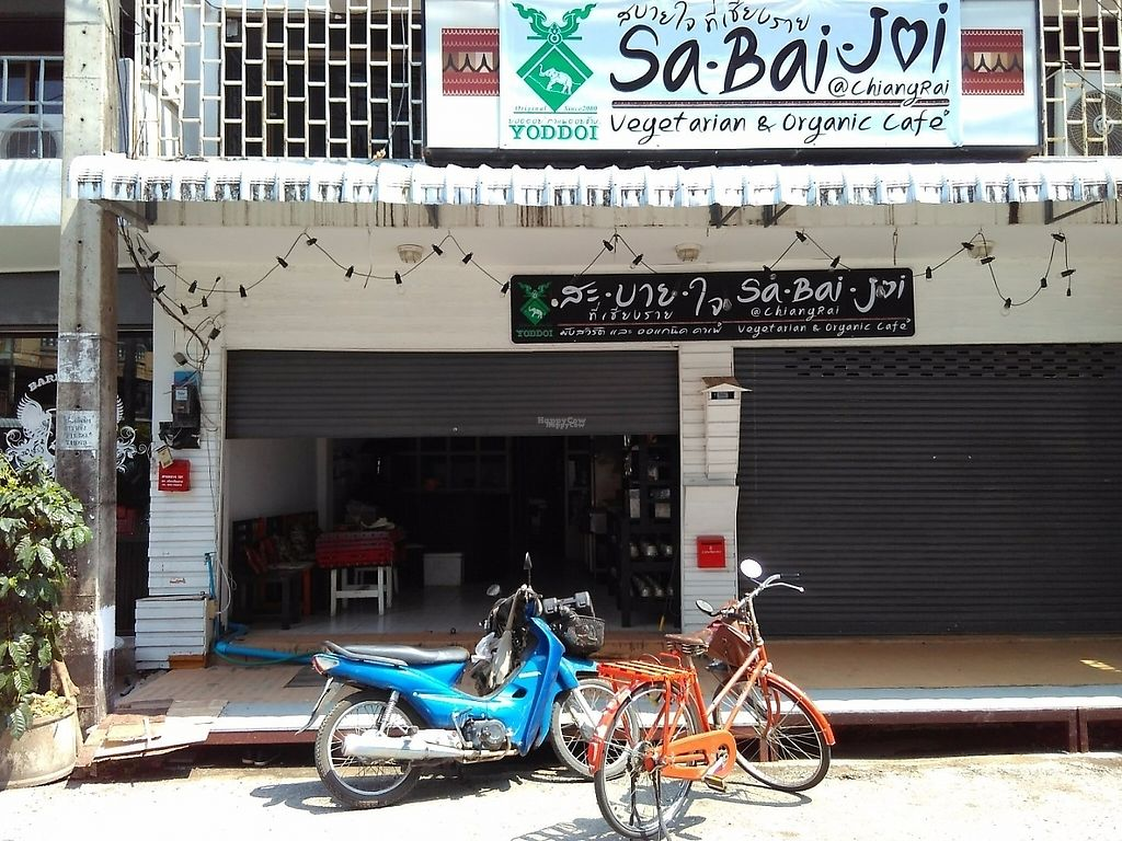 """Photo of Sa Bai Jai  by <a href=""""/members/profile/Roevin46"""">Roevin46</a> <br/>View from the front <br/> April 6, 2017  - <a href='/contact/abuse/image/89390/245130'>Report</a>"""