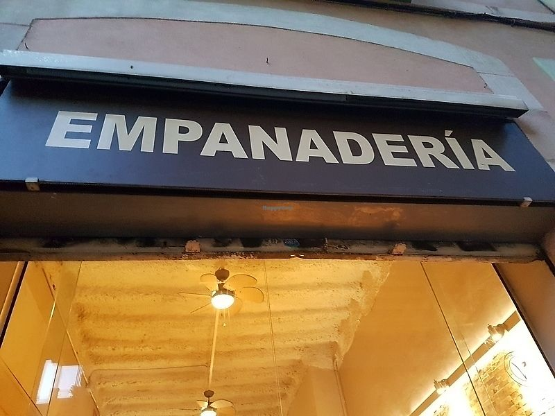 "Photo of La Empanaderie  by <a href=""/members/profile/TrudiBruges"">TrudiBruges</a> <br/>Empenaderia, Barcelona <br/> February 5, 2018  - <a href='/contact/abuse/image/89402/355291'>Report</a>"
