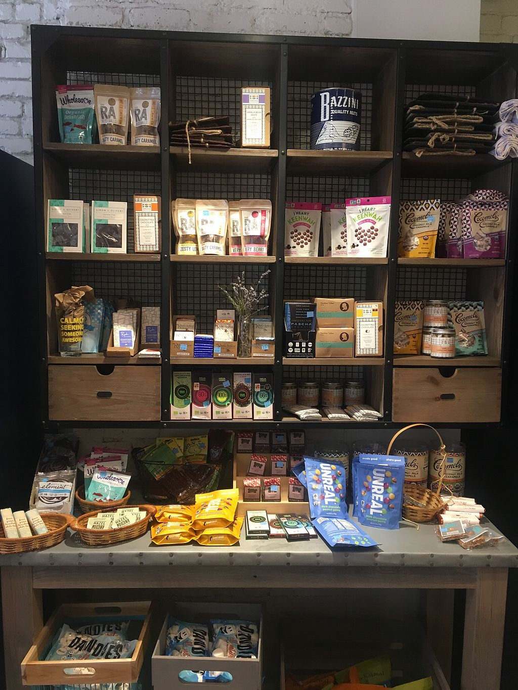 """Photo of Orchard Grocer  by <a href=""""/members/profile/770veg"""">770veg</a> <br/>mmm goodies <br/> July 20, 2017  - <a href='/contact/abuse/image/89415/282548'>Report</a>"""