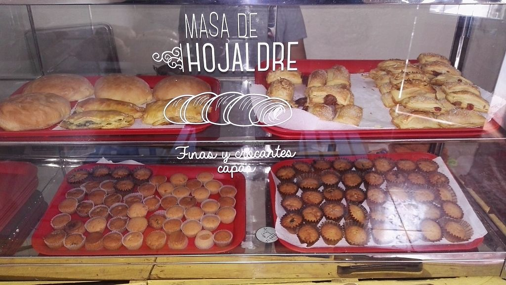 "Photo of AZ La Receta  by <a href=""/members/profile/LuisFelipeSeguraSosa"">LuisFelipeSeguraSosa</a> <br/>Bakery <br/> March 28, 2017  - <a href='/contact/abuse/image/89421/242131'>Report</a>"