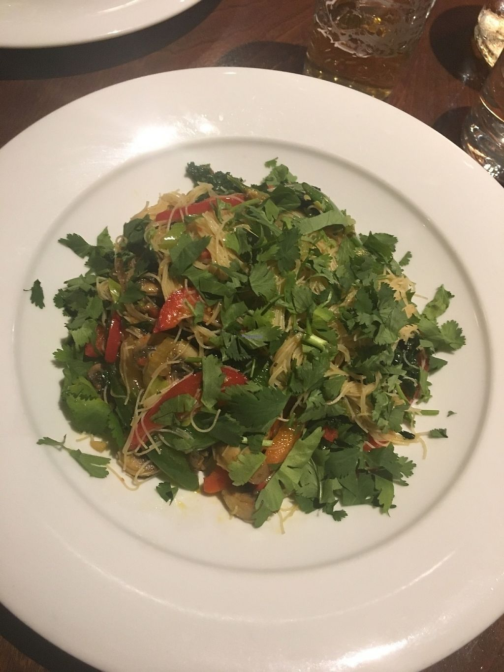 "Photo of Aysgarth Falls Hotel Pub  by <a href=""/members/profile/Sarlougamb28"">Sarlougamb28</a> <br/>Singapore noodles. Delicious <br/> April 3, 2017  - <a href='/contact/abuse/image/89472/244454'>Report</a>"