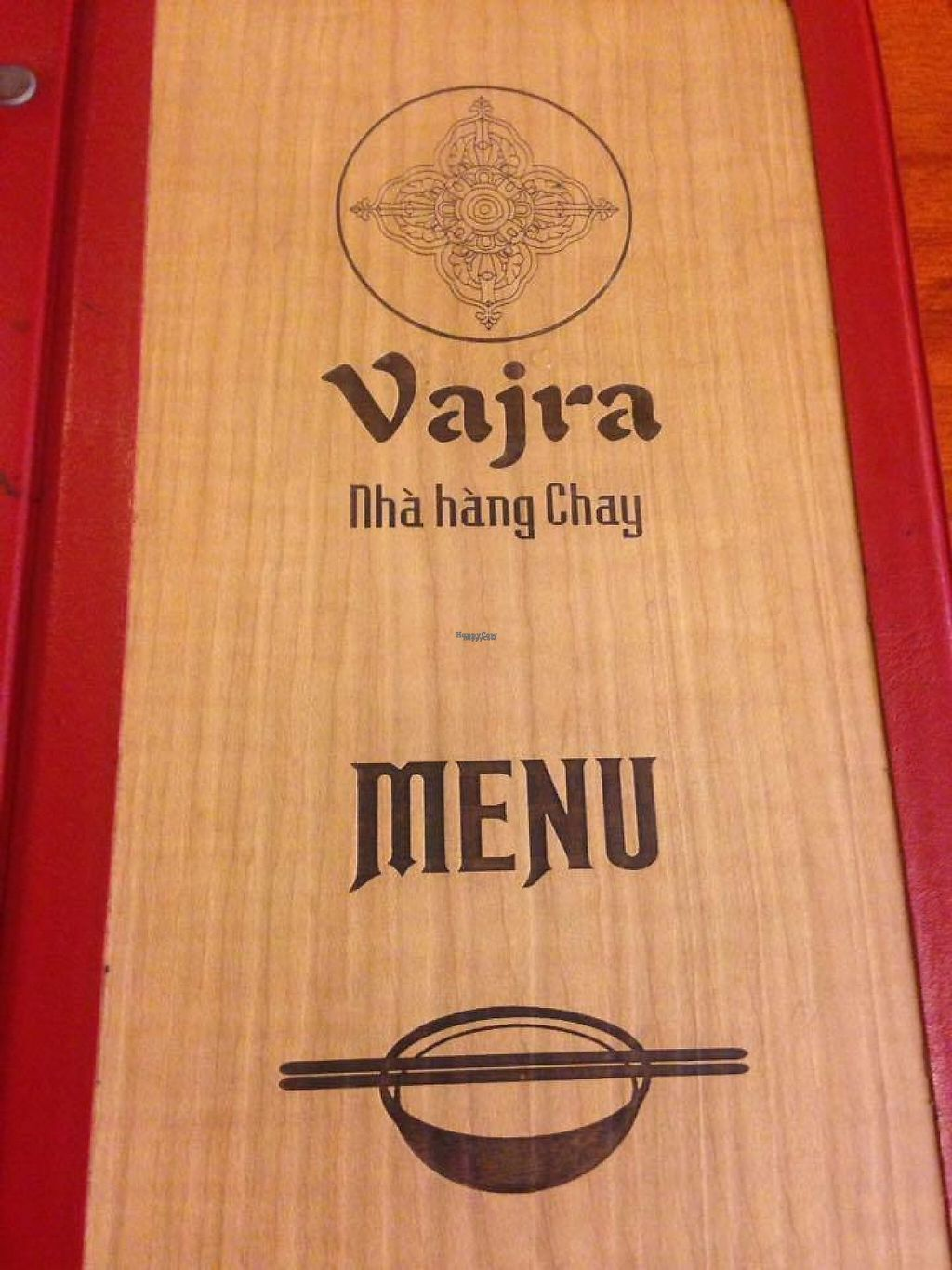 """Photo of Vajra  by <a href=""""/members/profile/harryang"""">harryang</a> <br/>Menu <br/> April 16, 2017  - <a href='/contact/abuse/image/89506/248773'>Report</a>"""