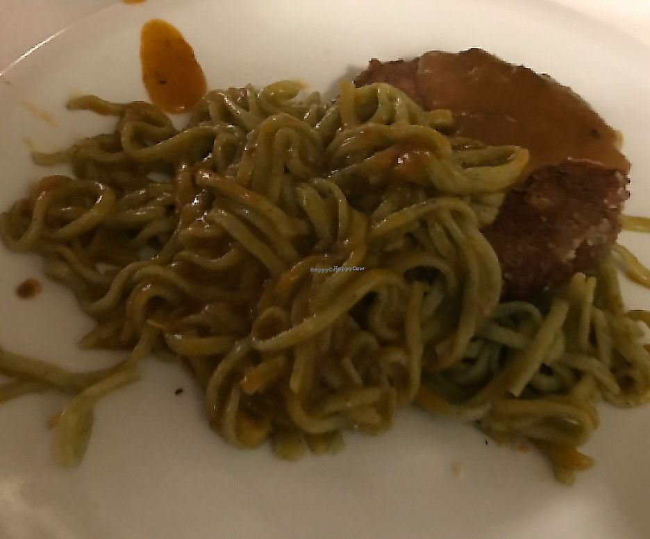 "Photo of Originale - Batel  by <a href=""/members/profile/Paolla"">Paolla</a> <br/>Scallopine con spaghetti verde <br/> April 4, 2017  - <a href='/contact/abuse/image/89508/307971'>Report</a>"