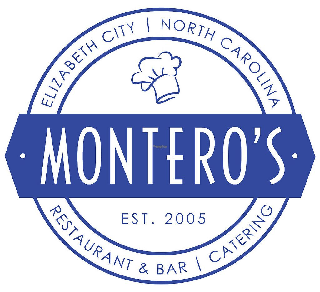 """Photo of Montero's Restaurant & Bar  by <a href=""""/members/profile/monteros05"""">monteros05</a> <br/>Logo <br/> April 7, 2017  - <a href='/contact/abuse/image/89509/245461'>Report</a>"""