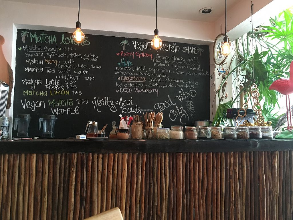 """Photo of Aloha Raw Bar  by <a href=""""/members/profile/chasinggaia"""">chasinggaia</a> <br/>Counter <br/> December 12, 2017  - <a href='/contact/abuse/image/89555/334921'>Report</a>"""