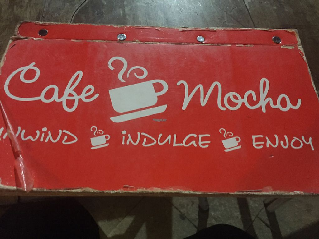 "Photo of Cafe Mocha  by <a href=""/members/profile/vegpilot"">vegpilot</a> <br/>menu  <br/> April 3, 2017  - <a href='/contact/abuse/image/89562/244462'>Report</a>"