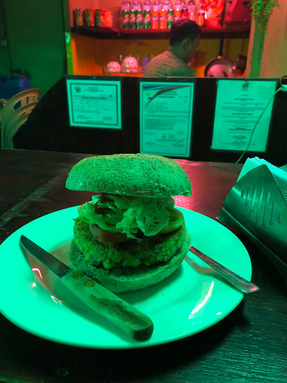 "Photo of Pauls's Magic - Vegan Veggie Snacks  by <a href=""/members/profile/emanu"">emanu</a> <br/>Banana Burger <br/> January 10, 2018  - <a href='/contact/abuse/image/89570/345023'>Report</a>"