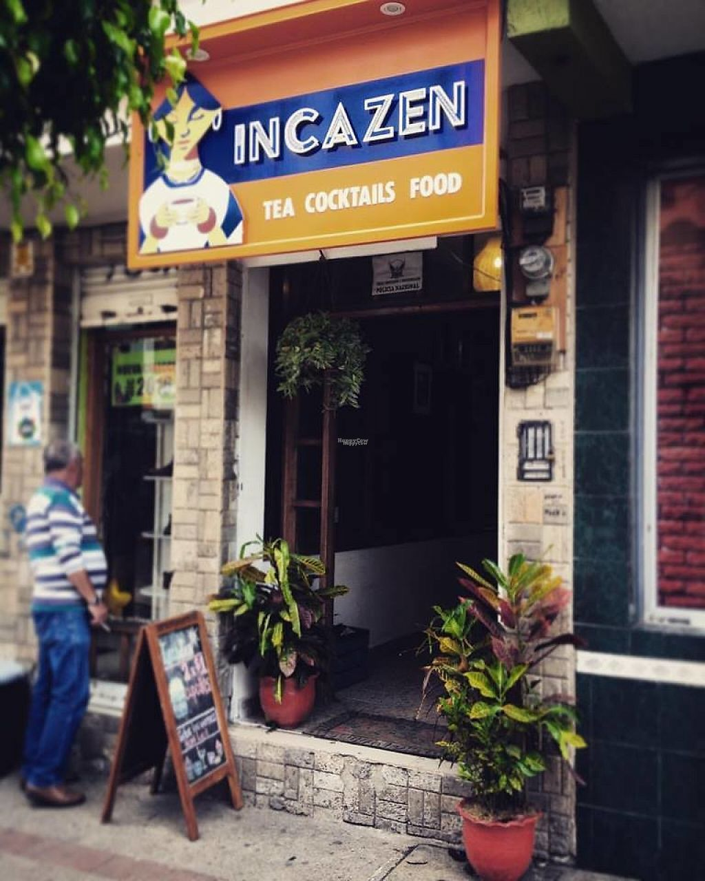 """Photo of IncaZen Tea House  by <a href=""""/members/profile/community"""">community</a> <br/>IncaZen Tea House <br/> April 3, 2017  - <a href='/contact/abuse/image/89670/244414'>Report</a>"""