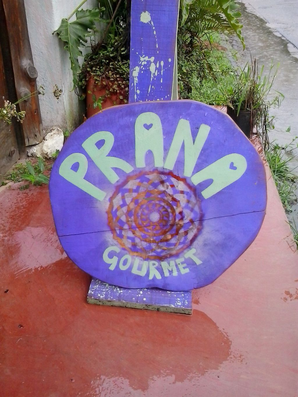 """Photo of Prana Gourmet  by <a href=""""/members/profile/laranjatomate"""">laranjatomate</a> <br/>Logo <br/> April 4, 2017  - <a href='/contact/abuse/image/89728/244507'>Report</a>"""