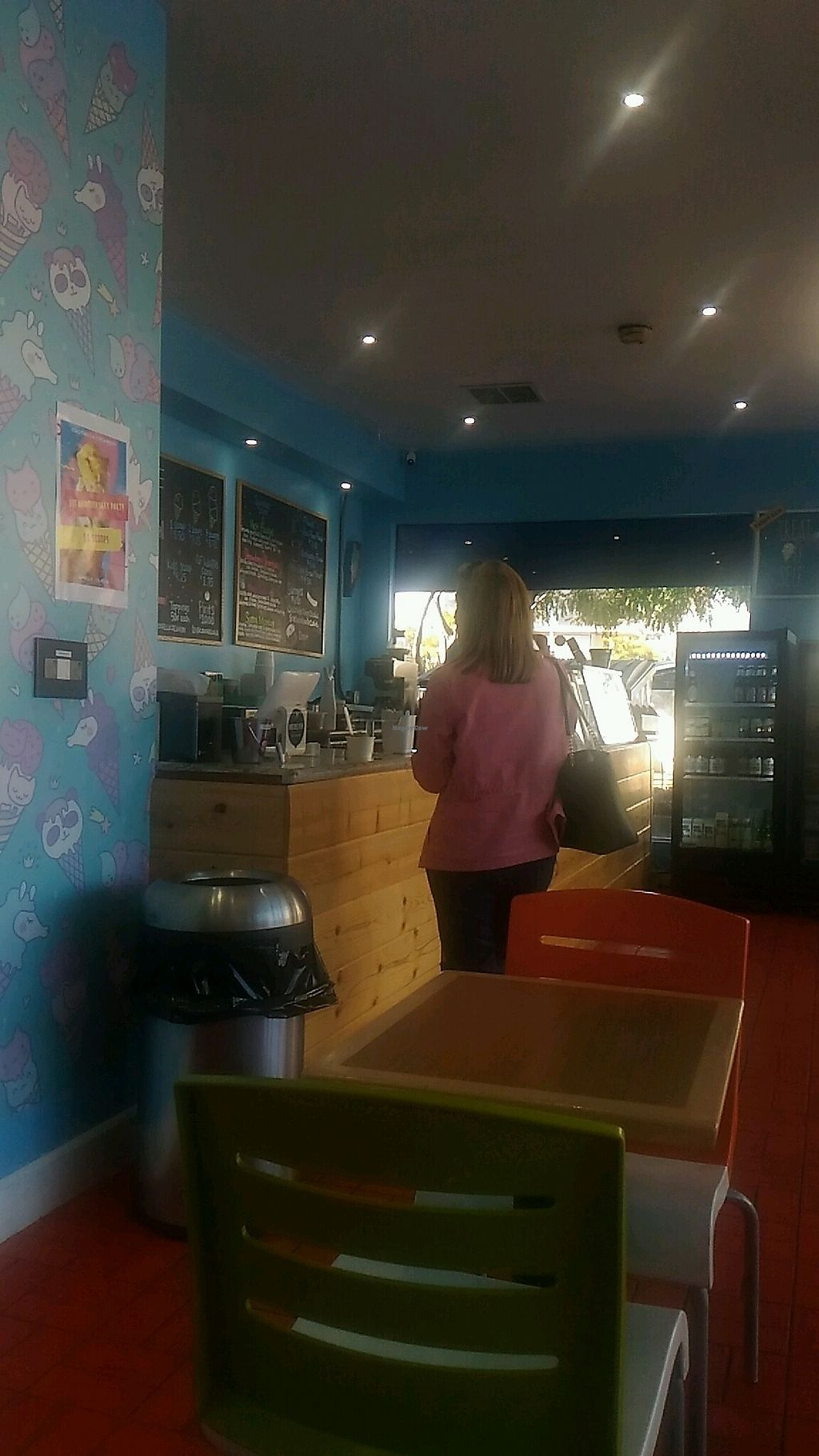 "Photo of Cocobella Creamery  by <a href=""/members/profile/QuothTheRaven"">QuothTheRaven</a> <br/>inside <br/> March 17, 2018  - <a href='/contact/abuse/image/89735/371603'>Report</a>"