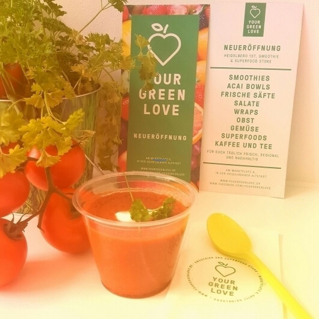 "Photo of Your Green Love  by <a href=""/members/profile/YourGreenLove"">YourGreenLove</a> <br/>Food Vegan soup  <br/> April 13, 2017  - <a href='/contact/abuse/image/89769/247534'>Report</a>"