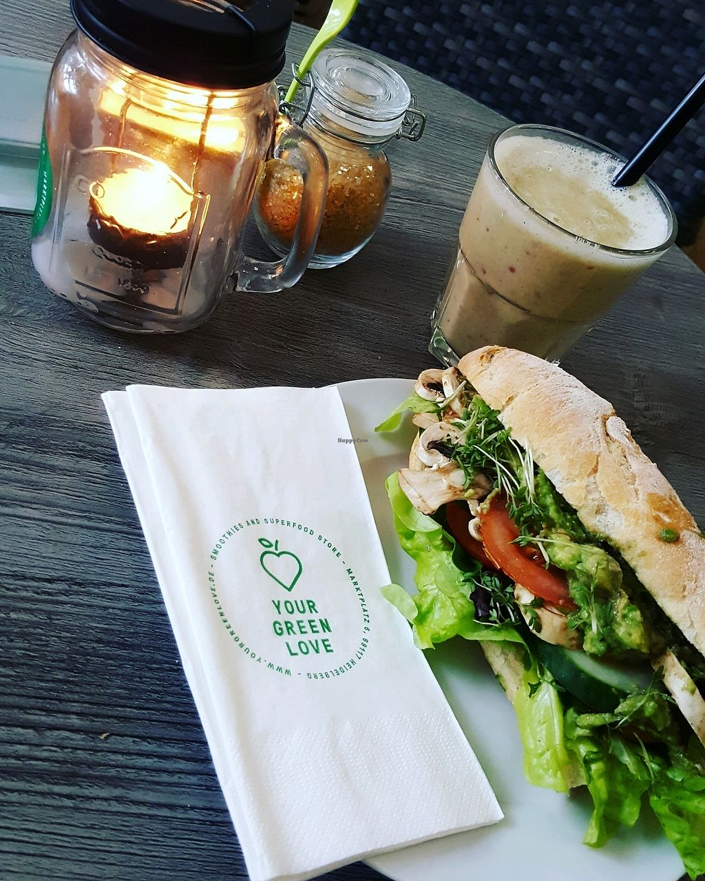 "Photo of Your Green Love  by <a href=""/members/profile/CloudyMelody"">CloudyMelody</a> <br/>vegan Sandwich  <br/> December 24, 2017  - <a href='/contact/abuse/image/89769/338719'>Report</a>"