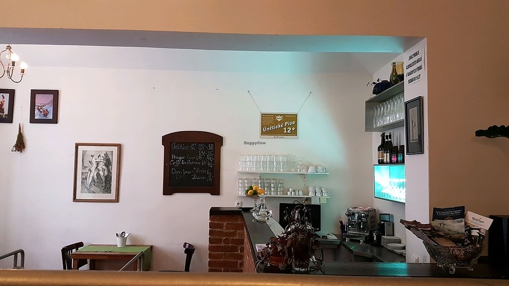 """Photo of CLOSED: U Zelenina  by <a href=""""/members/profile/OferKor"""">OferKor</a> <br/>the bar  <br/> September 15, 2017  - <a href='/contact/abuse/image/89832/304672'>Report</a>"""