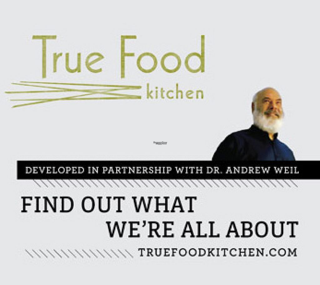 """Photo of True Food Kitchen  by <a href=""""/members/profile/mshelene"""">mshelene</a> <br/>True Food Kitchen <br/> April 5, 2017  - <a href='/contact/abuse/image/89851/245046'>Report</a>"""