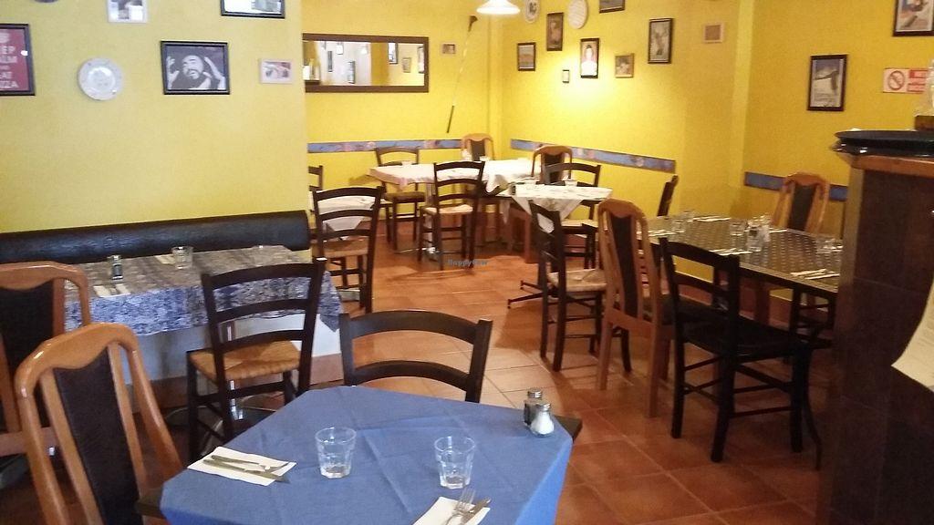 "Photo of Pizzeria  Impefetto  by <a href=""/members/profile/MonicaMuzzioli"">MonicaMuzzioli</a> <br/>Restaurant <br/> July 20, 2017  - <a href='/contact/abuse/image/89859/282600'>Report</a>"