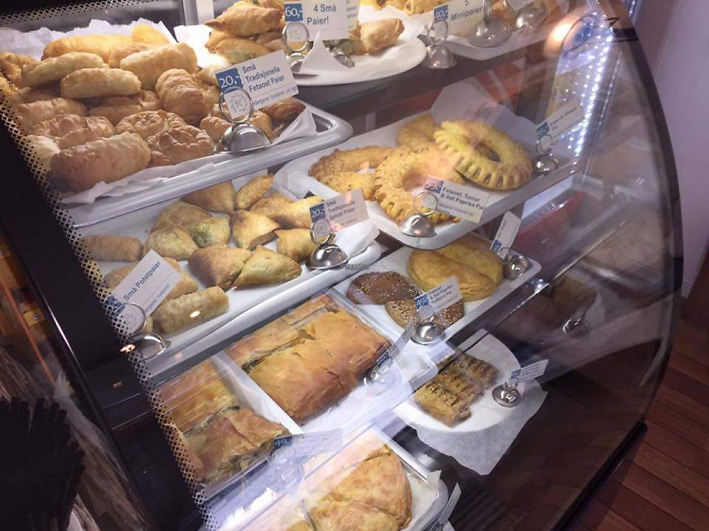 """Photo of Gresk Pai   by <a href=""""/members/profile/gerardbronte"""">gerardbronte</a> <br/>great pastries <br/> April 16, 2017  - <a href='/contact/abuse/image/89891/248891'>Report</a>"""