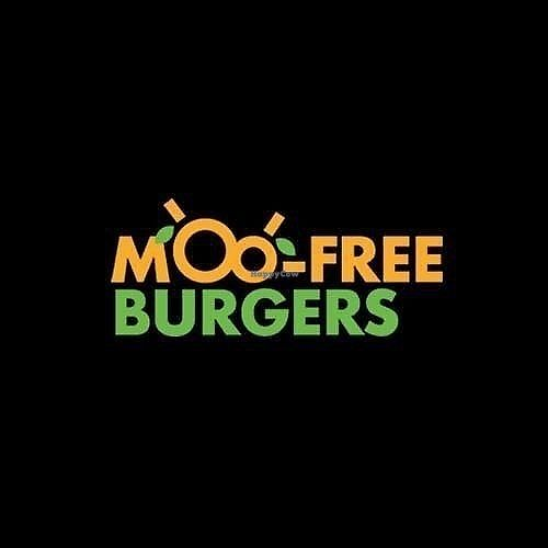 "Photo of MooFree Burgers - Maroochydore  by <a href=""/members/profile/Ladylock"">Ladylock</a> <br/>Logo <br/> June 23, 2017  - <a href='/contact/abuse/image/89904/272705'>Report</a>"