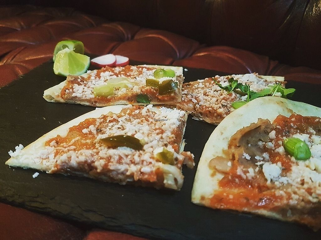 """Photo of Los Antojitos  by <a href=""""/members/profile/Kellybucher"""">Kellybucher</a> <br/>Enfrijoladas <br/> March 20, 2018  - <a href='/contact/abuse/image/89940/373453'>Report</a>"""