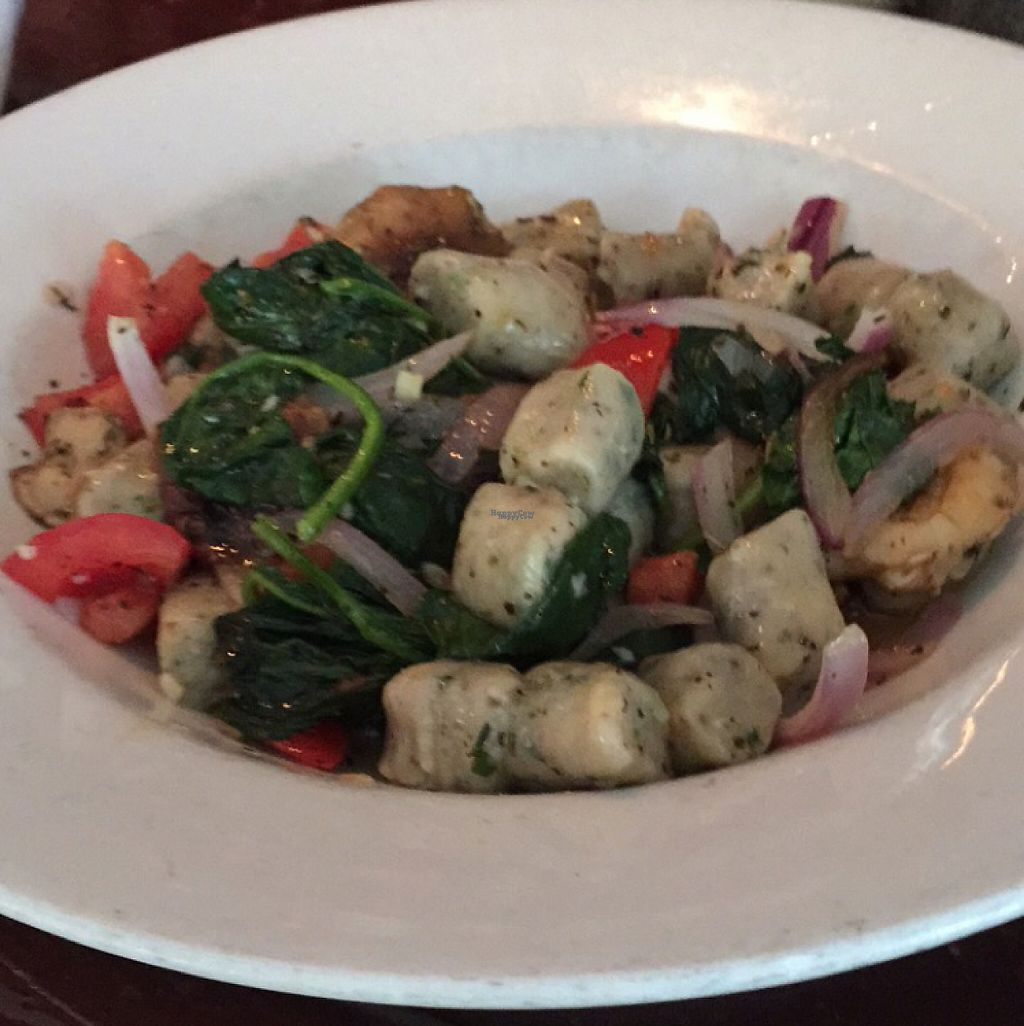 "Photo of Centro  by <a href=""/members/profile/Beckym"">Beckym</a> <br/>amazing tofu gnocchi  <br/> April 26, 2017  - <a href='/contact/abuse/image/89972/252879'>Report</a>"