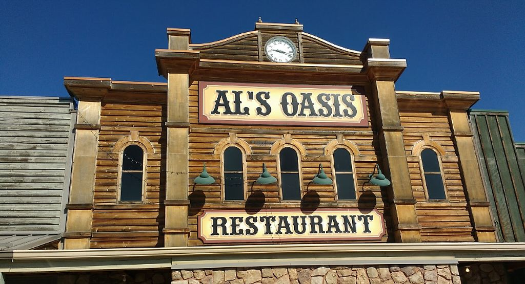 "Photo of Al's Oasis Restaurant  by <a href=""/members/profile/community5"">community5</a> <br/>Al's Oasis <br/> April 6, 2017  - <a href='/contact/abuse/image/89986/245288'>Report</a>"