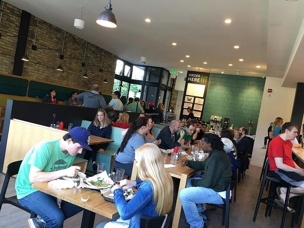 """Photo of J Selby's  by <a href=""""/members/profile/SAVS"""">SAVS</a> <br/>It was a busy Sunday evening when we went!  J. Selby had only been open for one month by this time, June 25th, 2017.  How exciting! <br/> June 29, 2017  - <a href='/contact/abuse/image/90026/274591'>Report</a>"""