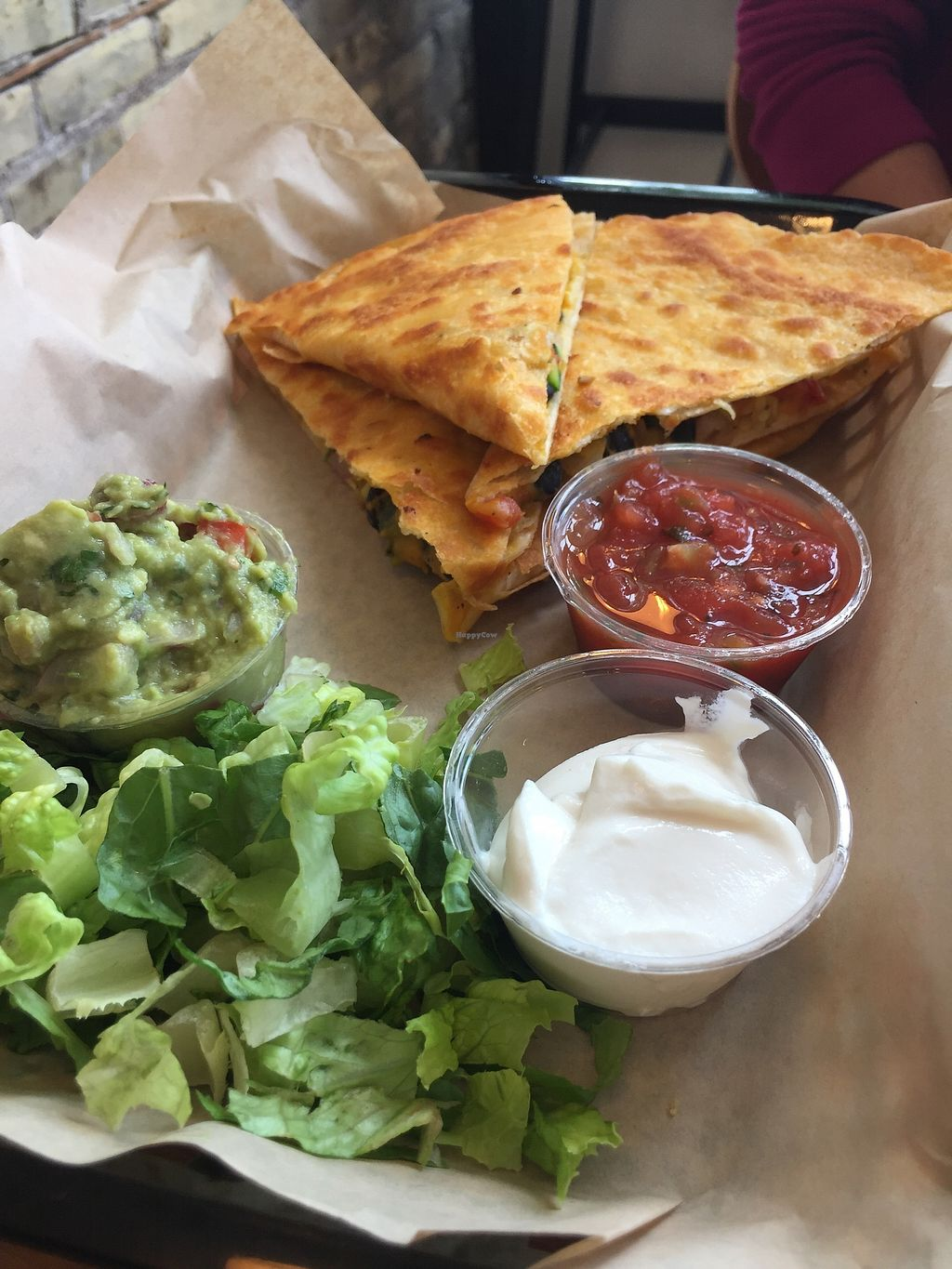 """Photo of J Selby's  by <a href=""""/members/profile/samuelj8"""">samuelj8</a> <br/>quesadillas  <br/> August 26, 2017  - <a href='/contact/abuse/image/90026/297467'>Report</a>"""