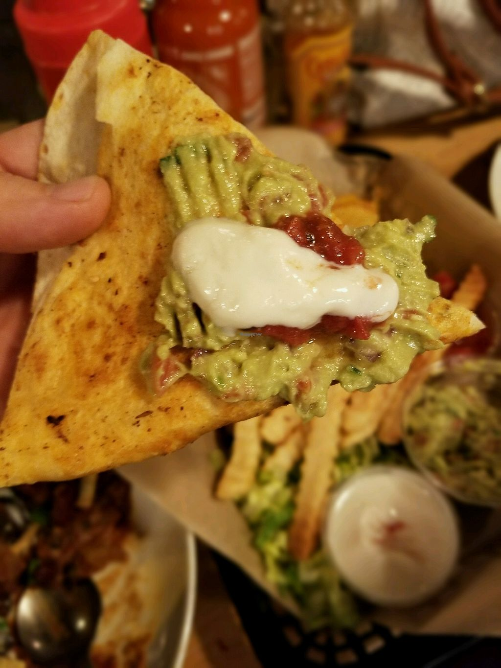 """Photo of J Selby's  by <a href=""""/members/profile/IanHoxworth"""">IanHoxworth</a> <br/>quesadilla  <br/> November 21, 2017  - <a href='/contact/abuse/image/90026/327702'>Report</a>"""