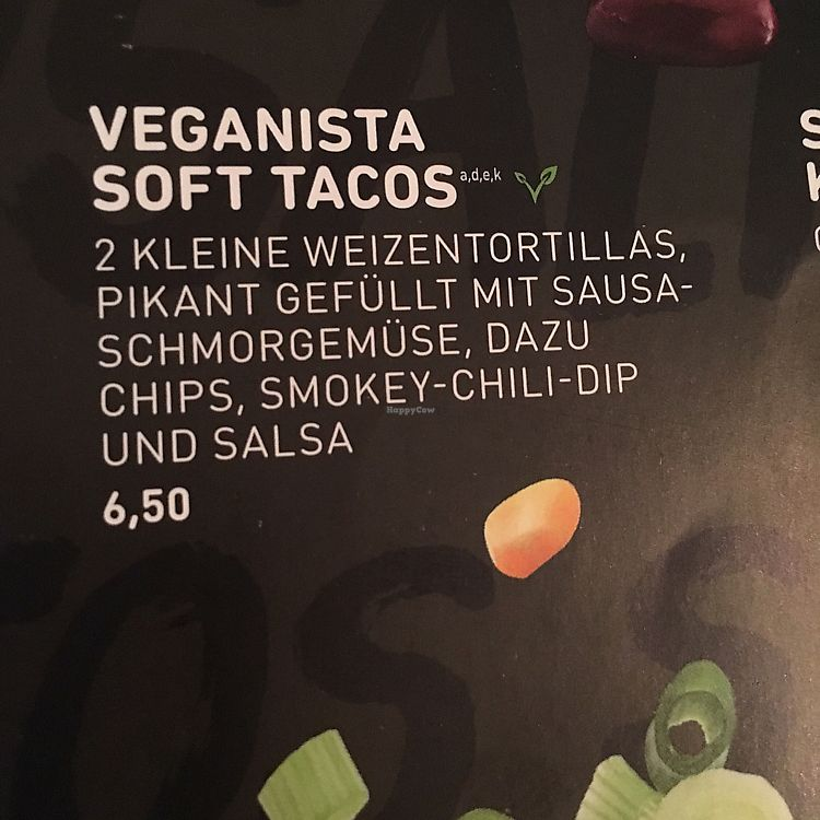 "Photo of Sausalitos  by <a href=""/members/profile/TrinityGleck"">TrinityGleck</a> <br/>soft tacos  <br/> June 22, 2017  - <a href='/contact/abuse/image/90045/272332'>Report</a>"