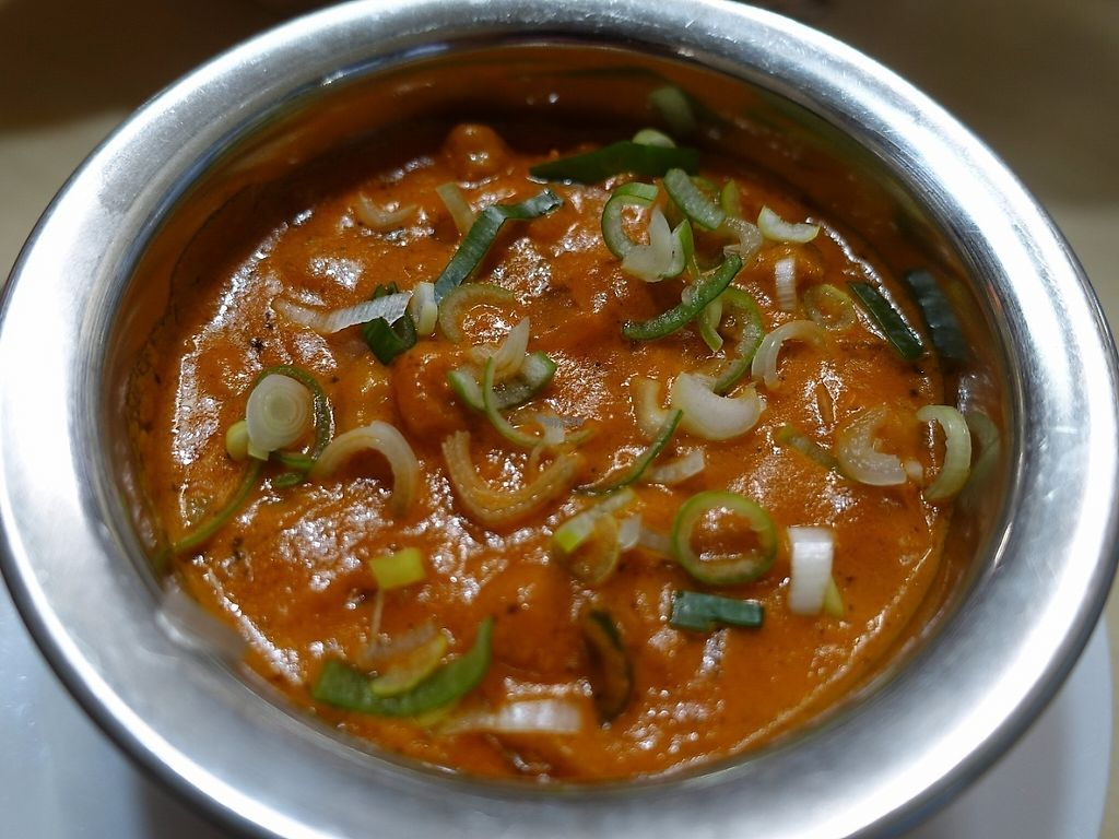 """Photo of Royal Nan House  by <a href=""""/members/profile/JimmySeah"""">JimmySeah</a> <br/>Mixed Vegetables Curry  <br/> April 14, 2017  - <a href='/contact/abuse/image/90101/247825'>Report</a>"""