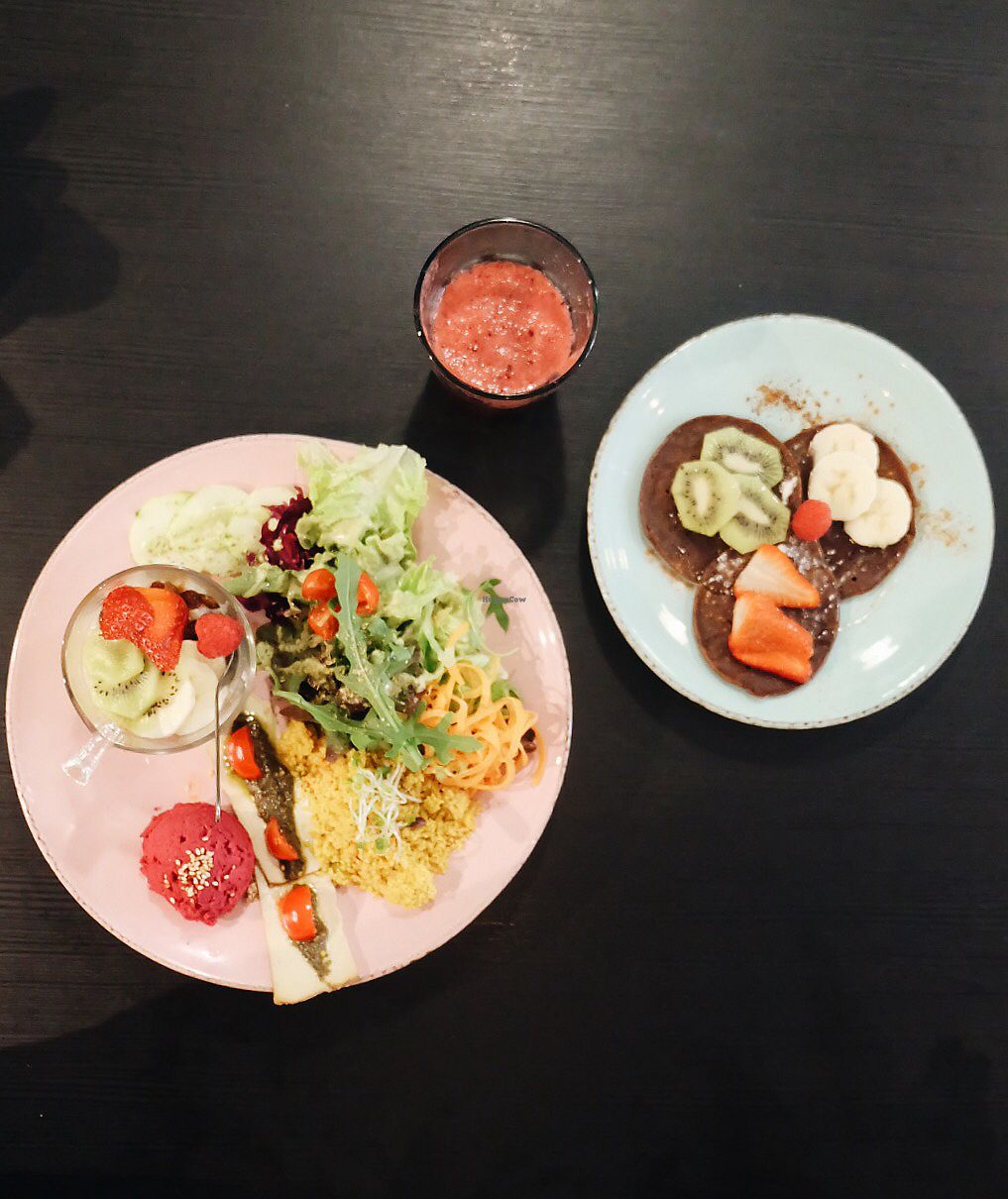 """Photo of Aloha Cafe  by <a href=""""/members/profile/lenneek"""">lenneek</a> <br/>Sunday brunch <br/> May 7, 2018  - <a href='/contact/abuse/image/90124/396511'>Report</a>"""