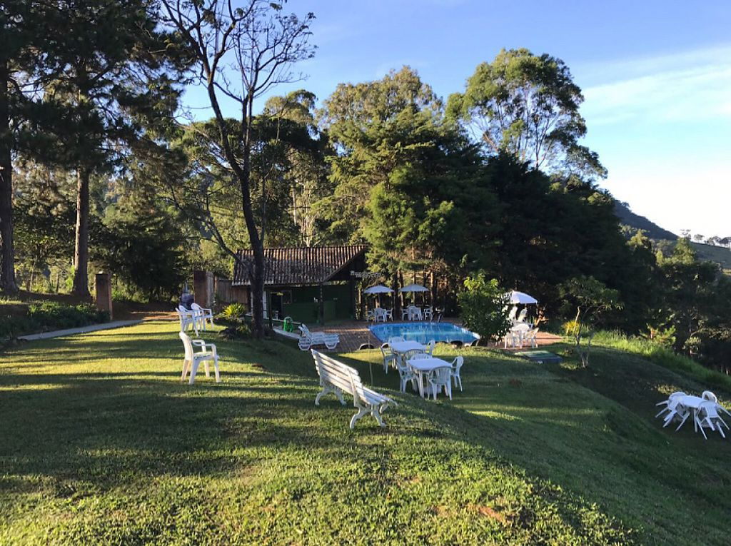 """Photo of Rancho dos Gnomos  by <a href=""""/members/profile/Paolla"""">Paolla</a> <br/>Swimming pool <br/> April 17, 2017  - <a href='/contact/abuse/image/90131/249196'>Report</a>"""