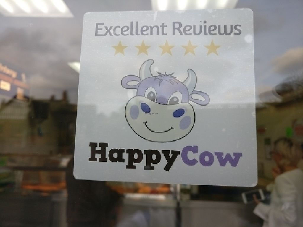 "Photo of Ranmoor Friery  by <a href=""/members/profile/Meaks"">Meaks</a> <br/>Happy Cow is happy <br/> May 4, 2017  - <a href='/contact/abuse/image/90142/255613'>Report</a>"