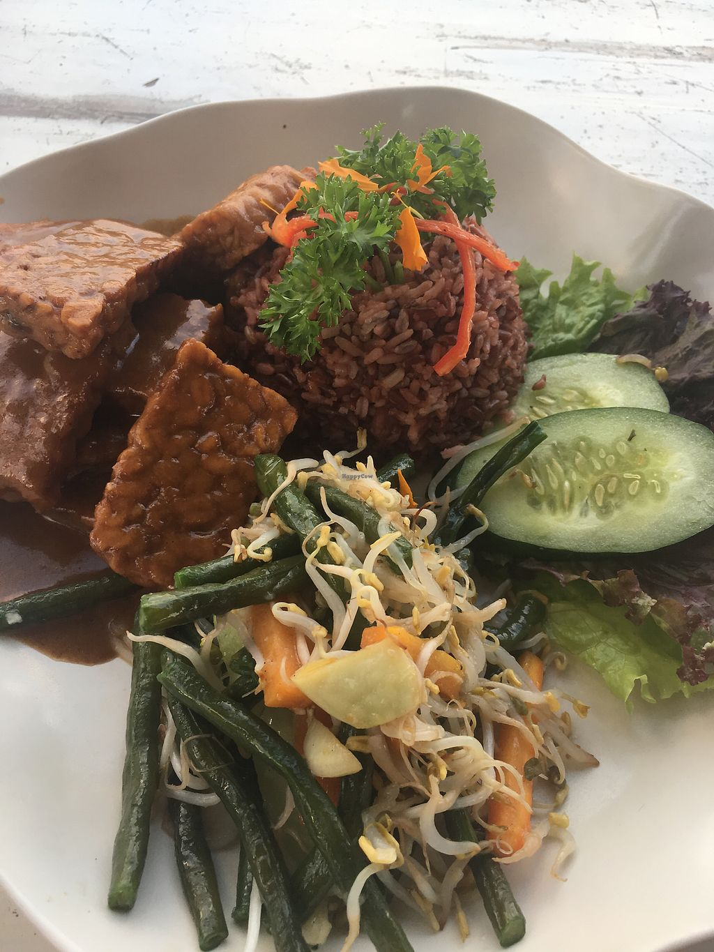 """Photo of Nook  by <a href=""""/members/profile/nic0l3"""">nic0l3</a> <br/>tempeh rendang  <br/> July 31, 2017  - <a href='/contact/abuse/image/90147/286904'>Report</a>"""