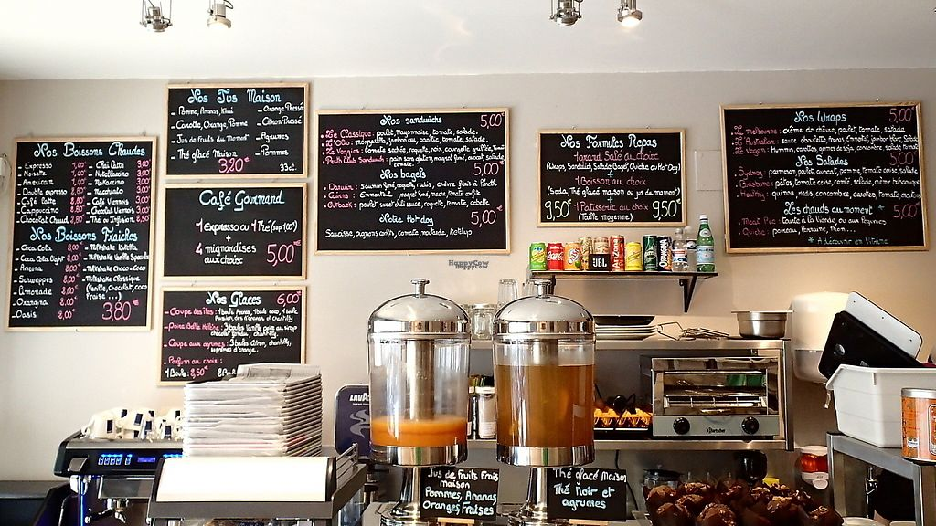 """Photo of Australian Coffee Shop  by <a href=""""/members/profile/Tyrone"""">Tyrone</a> <br/>Menu boards inside the Coffee Shop <br/> April 21, 2017  - <a href='/contact/abuse/image/90191/250664'>Report</a>"""