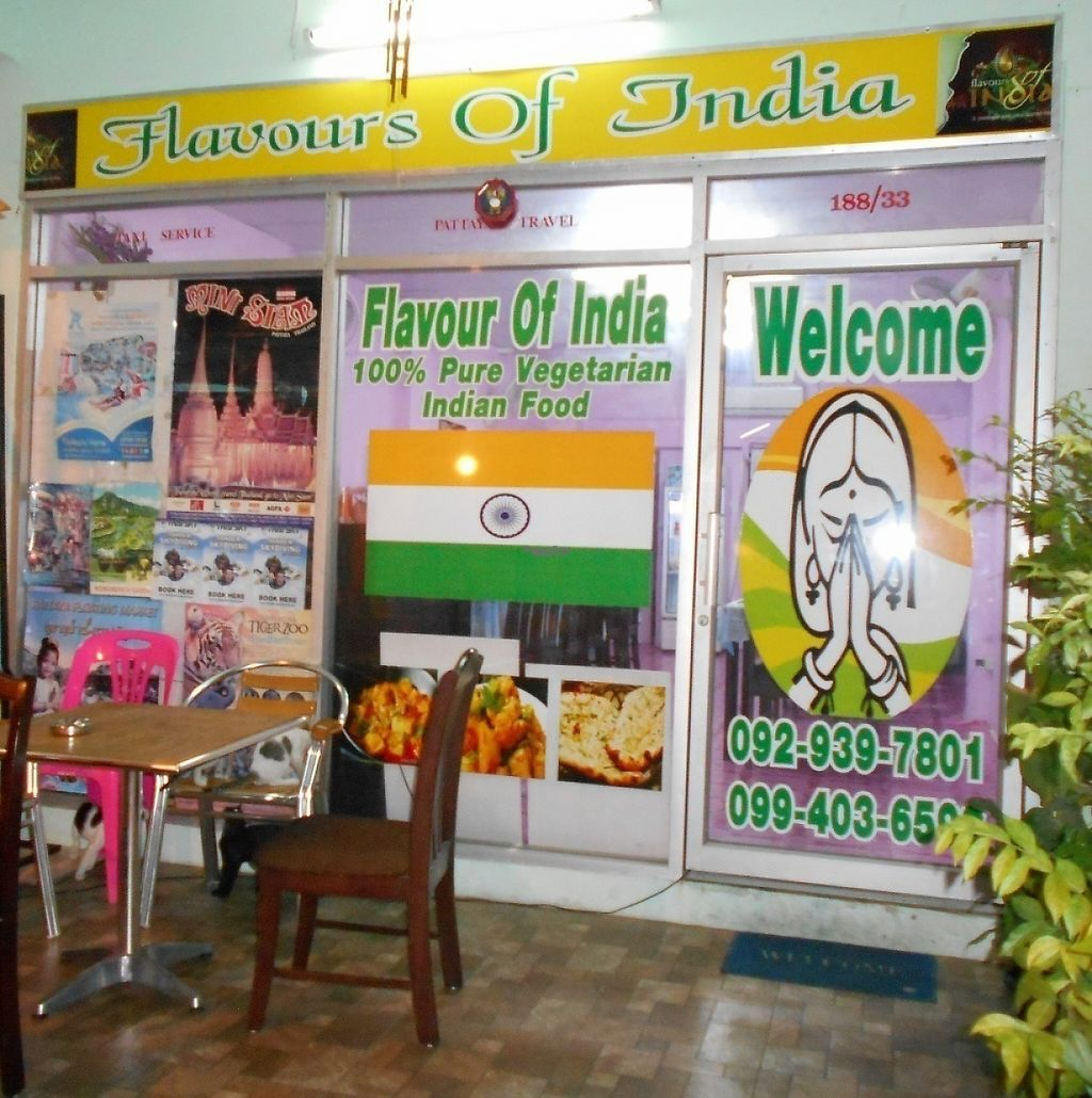 """Photo of Flavours of India  by <a href=""""/members/profile/Kelly%20Kelly"""">Kelly Kelly</a> <br/>Flavors Of India Vegetarian  <br/> April 24, 2017  - <a href='/contact/abuse/image/90263/252090'>Report</a>"""