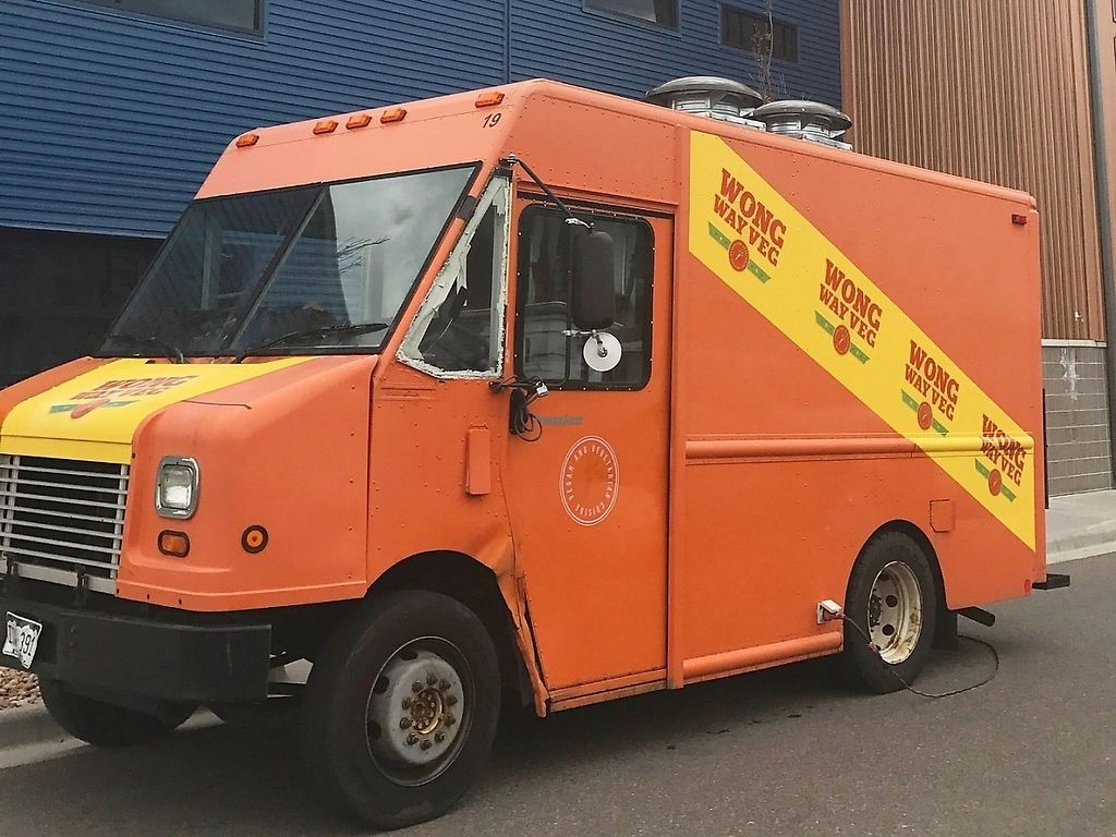 """Photo of WongWayVeg - Food Truck  by <a href=""""/members/profile/luvbug900"""">luvbug900</a> <br/>Food Truck <br/> April 15, 2017  - <a href='/contact/abuse/image/90332/248112'>Report</a>"""